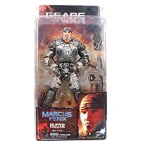 GEARS OF WAR 2 MARCUS FENIX / ギアーズ・オブ・ウォー2 マーカス・フェニックス