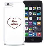 【廃番品】TAERI HEART iPhone 6/6s/7/8【旧WAYLLY】