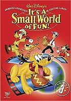 Walt Disney's It's a Small World of Fun, Vol. 3