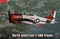 Roden 441 North American T-28B Trojan 1:48 Plastic Kit