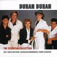 Essential Collection by DURAN DURAN (2007-05-03)