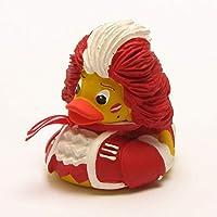 DUCKSHOP   Rubber Duck Mozart - Edition Austria   Bathduck   L: 7,5 cm by Duckshop