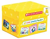 Little Leveled Readers Level a Box Set