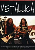 Metallica: Music Box Biographical Collection [DVD] [Import]