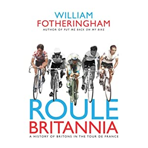 Roule Britannia (Yellow Jersey Cycling Classics)