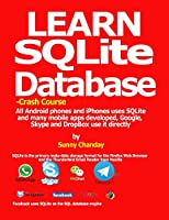 Learn Sqlite Database: All Android Phones and Iphones Uses Sqlite and Many Mobile Apps Developed, Google, Skype and Dropbox Use It Directly.