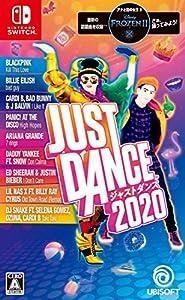 ジャストダンス2020 - Switch