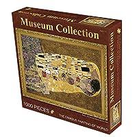 ジグソーパズル- 大人のジグソーパズル-1000子供のジグソーパズルの家の壁の装飾のおもちゃ -クラシックパズル (Color : B)