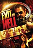 Exit to Hell by Kane Hodder 画像