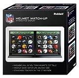 NFLファンアイテム 公式マッチアップヘルメットセット 32個セット [並行輸入品]