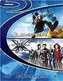 「ジャンパー」発売記念アクションパック ブルーレイディスク2枚組 「ジャンパー」×「X-MEN:ファイナル・ディシジョン」 [Blu-ray]