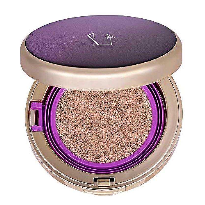 家畜オズワルド関連するKOELCIA Aura Moonlight Cushion 14g No.25(Natural Beige) クッション 三重機能性Anti-Wrinkles(SPF50+PA+++ / 14g)完全新商品!!/Korea Cosmetics