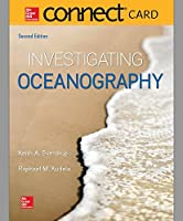 Connect Access Card for Investigating Oceanography