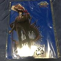 FGO Fate 2周年イベント限定 フェス クーフーリンオルタ アクリルマスコット アクリルスタンド FateGrand Order