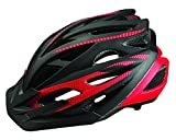 Cannondale(キャノンデール) ヘルメット ヘルメット ラディウス レッド CU4003LG01 RED L/XL(58-62cm)