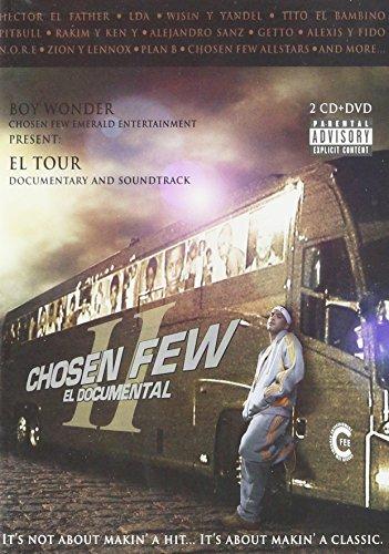 CHOSEN FEW:EL DOCUMENTAL II