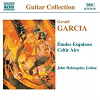 Etudes for Guitar by GARCIA (1997-06-10)