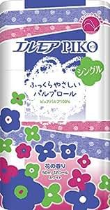 エルモアピコ 12ロール シングル 50m 花の香り