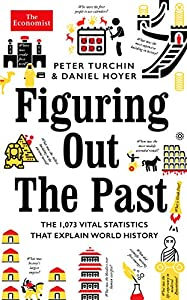 Figuring Out The Past: The 1,073 Vital Statistics that Explain World History (English Edition)