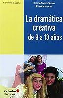 La dramática creativa de 9 a 13 años