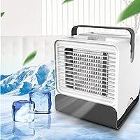 第三世代ミニアニオンエアコンファンUSBデスクトップ冷却ファン
