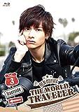 小澤廉 THE WORLD TRAVELER「frontside」Vol.3[MOVC-0192][Blu-ray/ブルーレイ] 製品画像