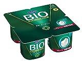【冷蔵】【6個】 ビオ プレーン 砂糖不使用脂肪 4ポット
