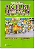 Picture Dictionary American English (Longman Dictonaries)