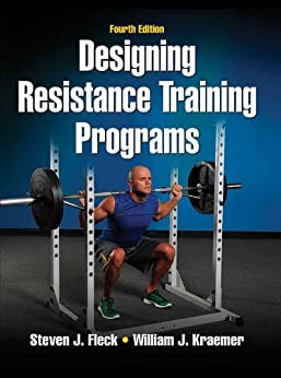 [Fleck, Steven, Kraemer, William]のDesigning Resistance Training Programs, 4E