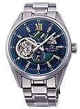 [オリエントスター]ORIENT STAR モダンスケルトン 数量限定モデル 機械式 腕時計 RK-DK0001L メンズ