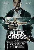 アレックス・クロスポスター27?x 40???69?cm x 102?cm (スタイルB ) ( 2012?)
