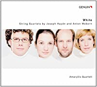 White-String Quartets