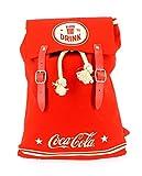 コカ ・ コーラ アメリカーナ キャンバス巾着リュック
