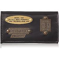 (ディーゼル) DIESEL メンズ キーケース ROCK ROOTS KEYCASE P - key holder X05622P1161