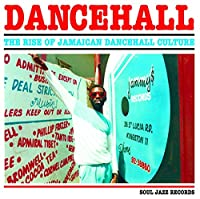 Dancehall: the Rise of Jamaica