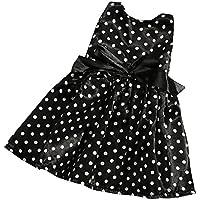 Dovewill  18インチアメリカドール対応 かわいい 美しい ドレス スカート 全10種類選ぶ - 05