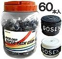 GOSEN「スーパータックグリップ OG106」オーバーグリップ 「KPIテニスベストセレクション」