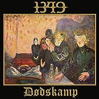 """Dodskamp -10""""/Ltd- [Analog]"""
