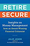Retire Secure: Insights on Money Management from