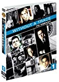 WITHOUT A TRACE / FBI 失踪者を追え! 〈サード・シーズン〉セット1 [DVD]