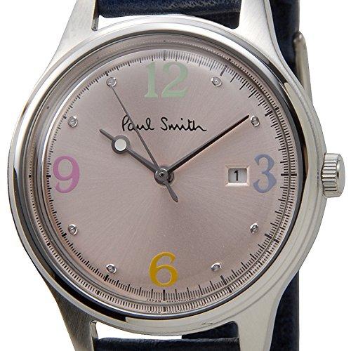 ポールスミス BV3-111-90 レディース 腕時計 The City Mini ザ・シティ ミニ ピンク/ベイビー  Paul Smith [並行輸入品]