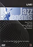 Jazz Legends Live 11 [DVD] [Import]