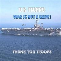 War Is Not a Game!【CD】 [並行輸入品]