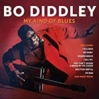 My Kind Of Blues [Import]