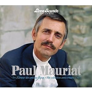 ポール・モーリアのすべて~日本が愛したベスト50曲<デラックス・エディション>(DVD付)