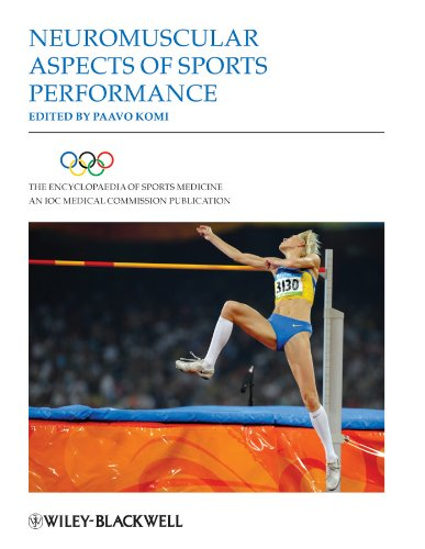 The Encyclopaedia of Sports Medicine, Neuromuscular Aspects of Sports Performance (English Edition)