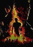 【チラシ4種付映画パンフレット】 ターミネーター:新起動 ジェニシス / 出演:アーノルド・シュワルツェネッガー