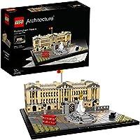レゴ (LEGO) アーキテクチャー バッキンガム宮殿 21029