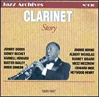 Clarinet Story 1926-1947