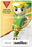 amiibo The Legend of Zelda Collection Toon-Link (The Wind Waker)